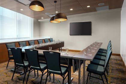Meeting Facility | Residence Inn Washington Capitol Hill/Navy Yard