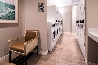 Laundry Room | Residence Inn Washington Capitol Hill/Navy Yard