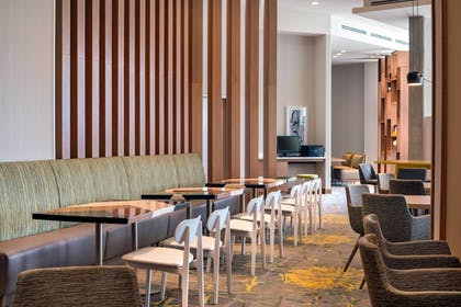 Restaurant | Residence Inn Washington Capitol Hill/Navy Yard