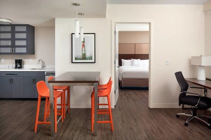 Guestroom | Residence Inn Washington Capitol Hill/Navy Yard