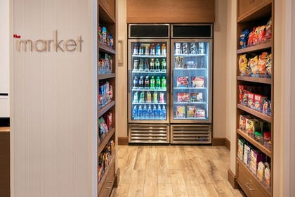Snack Bar | Residence Inn Washington Capitol Hill/Navy Yard