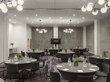 Meeting Facility | Kimpton Everly Hotel