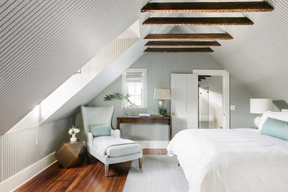 Guestroom | 86 Cannon Charleston - Adults Only