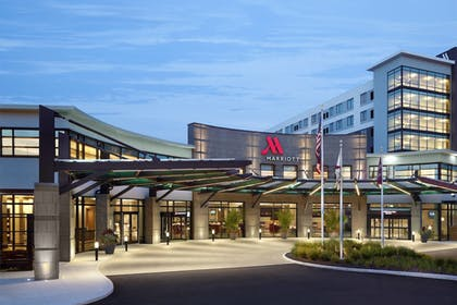 Featured Image | Marriott Columbus University Area