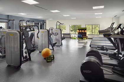 Sports Facility | Marriott Columbus University Area