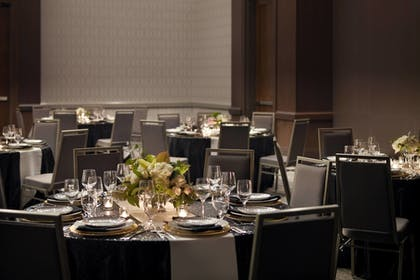 Meeting Facility | Marriott Columbus University Area