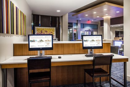 Business Center | Holiday Inn Express Queensbury - Lake George Area