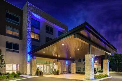 Featured Image | Holiday Inn Express Queensbury - Lake George Area