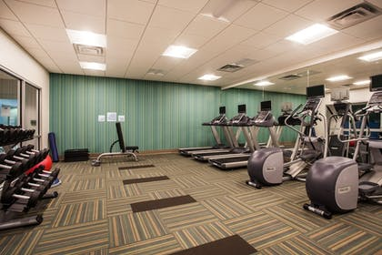 Fitness Facility | Holiday Inn Express Queensbury - Lake George Area