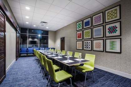 Meeting Facility | Holiday Inn Express Queensbury - Lake George Area