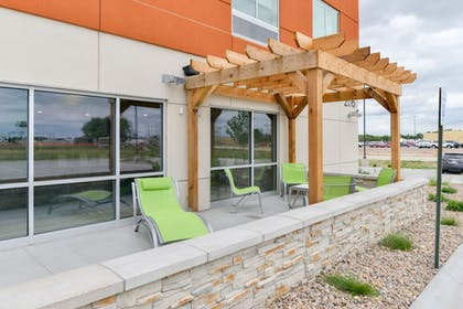 Miscellaneous | Holiday Inn Express & Suites Ogallala