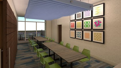 Meeting Facility | Holiday Inn Express & Suites Ogallala