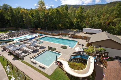 Waterslide | Wyndham Smugglers' Notch
