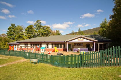 Day Care | Wyndham Smugglers' Notch
