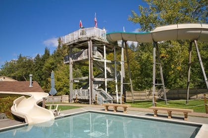 Childrens Pool | Wyndham Smugglers' Notch