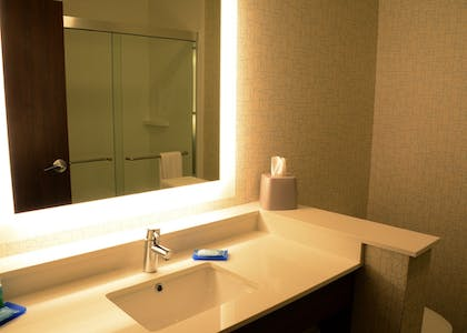 In-Room Amenity | Holiday Inn Express & Suites Pittsburgh - Monroeville