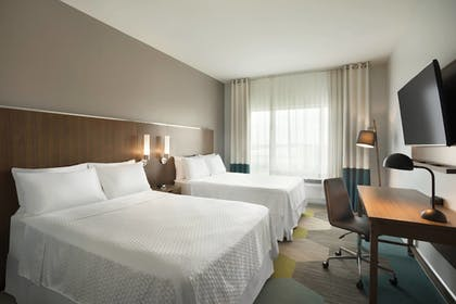 Guestroom | Four Points by Sheraton Miami Airport