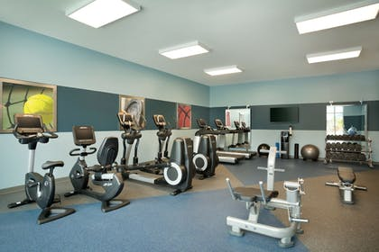 Fitness Facility | Four Points by Sheraton Miami Airport