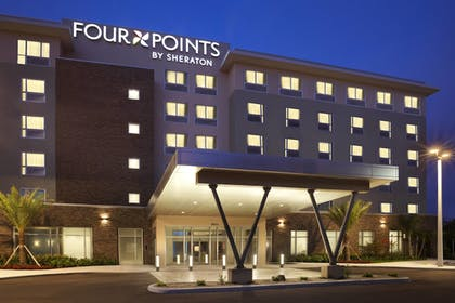 Exterior | Four Points by Sheraton Miami Airport