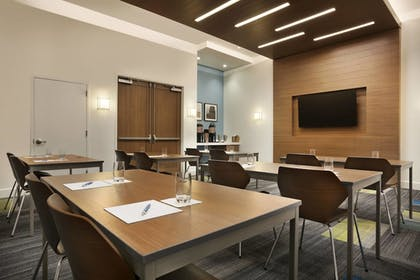 Meeting Facility | Four Points by Sheraton Miami Airport