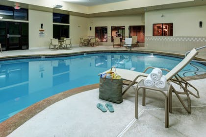 Indoor Pool | The Garrison Hotel & Suites Dover-Durham, Ascend Collection