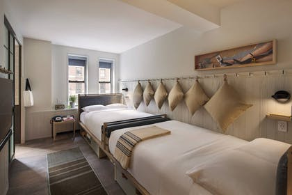 Guestroom | Moxy NYC Times Square