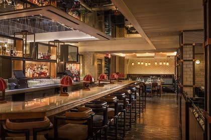 Restaurant | Moxy NYC Times Square