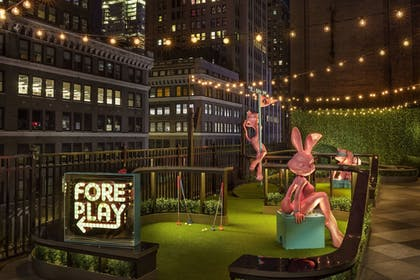 Golf | Moxy NYC Times Square