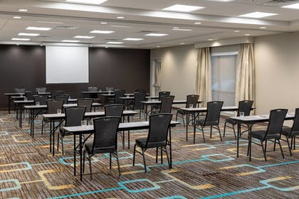 Meeting Facility | Residence Inn by Marriott Dallas Plano/Richardson at Coit Rd