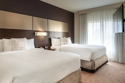 Guestroom | Residence Inn by Marriott Dallas Plano/Richardson at Coit Rd