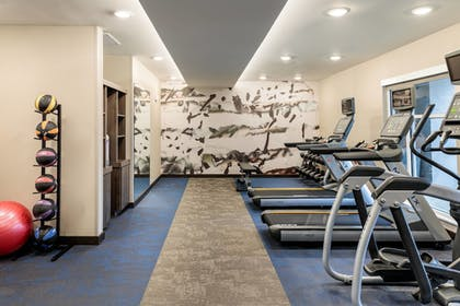 Fitness Facility | Residence Inn by Marriott Dallas Plano/Richardson at Coit Rd