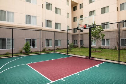 Sports Facility | Residence Inn by Marriott Dallas Plano/Richardson at Coit Rd