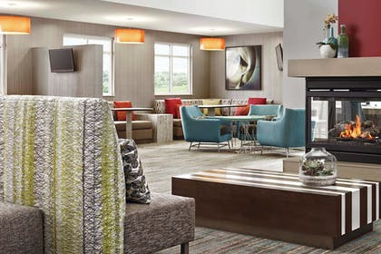 Lobby | Residence Inn by Marriott Dallas Plano/Richardson at Coit Rd