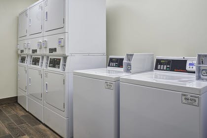 Laundry Room   TownePlace Suites by Marriott Richmond