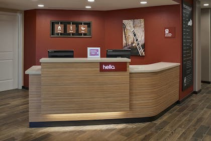 Lobby   TownePlace Suites by Marriott Richmond