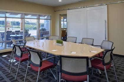 Meeting Facility   TownePlace Suites by Marriott Richmond