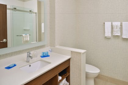 In-Room Amenity | Holiday Inn Express & Suites Chadron