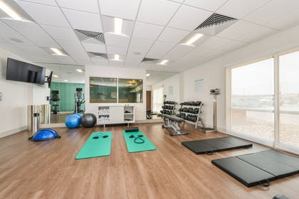 Fitness Facility | Holiday Inn Express & Suites Chadron