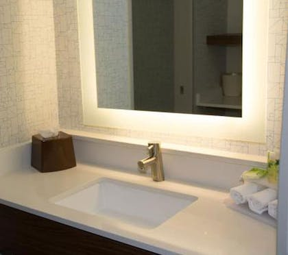 In-Room Amenity | Holiday Inn Express & Suites Kirksville - University Area