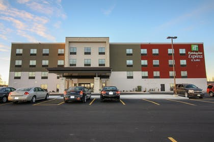 Featured Image | Holiday Inn Express & Suites Kirksville - University Area