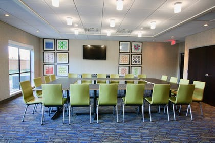 Meeting Facility | Holiday Inn Express & Suites Kirksville - University Area