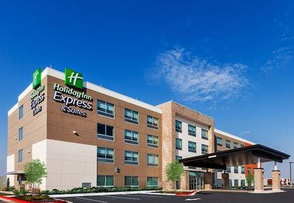 Featured Image | Holiday Inn Express & Suites Chanute