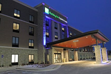 Exterior | Holiday Inn Express & Suites St. Louis South - I-55