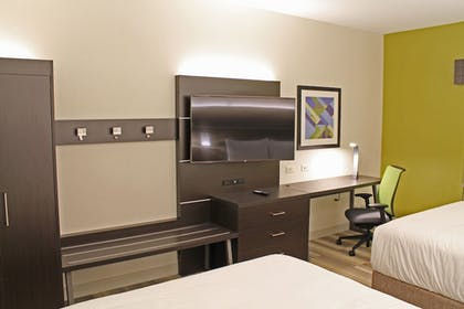 In-Room Amenity | Holiday Inn Express & Suites St. Louis South - I-55