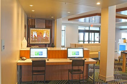 Business Center | Holiday Inn Express & Suites St. Louis South - I-55