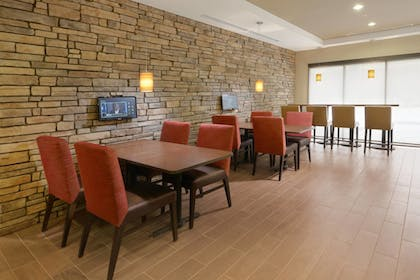 Restaurant | TownePlace Suites by Marriott Denver South/Lone Tree