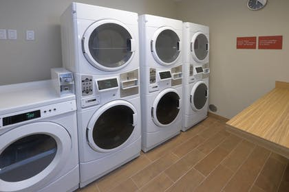 Laundry Room | TownePlace Suites by Marriott Denver South/Lone Tree