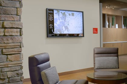 Lobby Sitting Area | TownePlace Suites by Marriott Denver South/Lone Tree