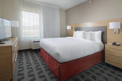 Guestroom | TownePlace Suites by Marriott Denver South/Lone Tree