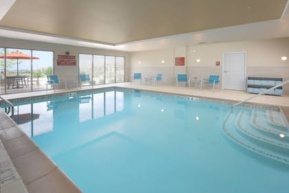 Sports Facility | TownePlace Suites by Marriott Denver South/Lone Tree